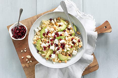 Annabel - Garbanzos naturales - comidas preparadas veganas - 7 ...