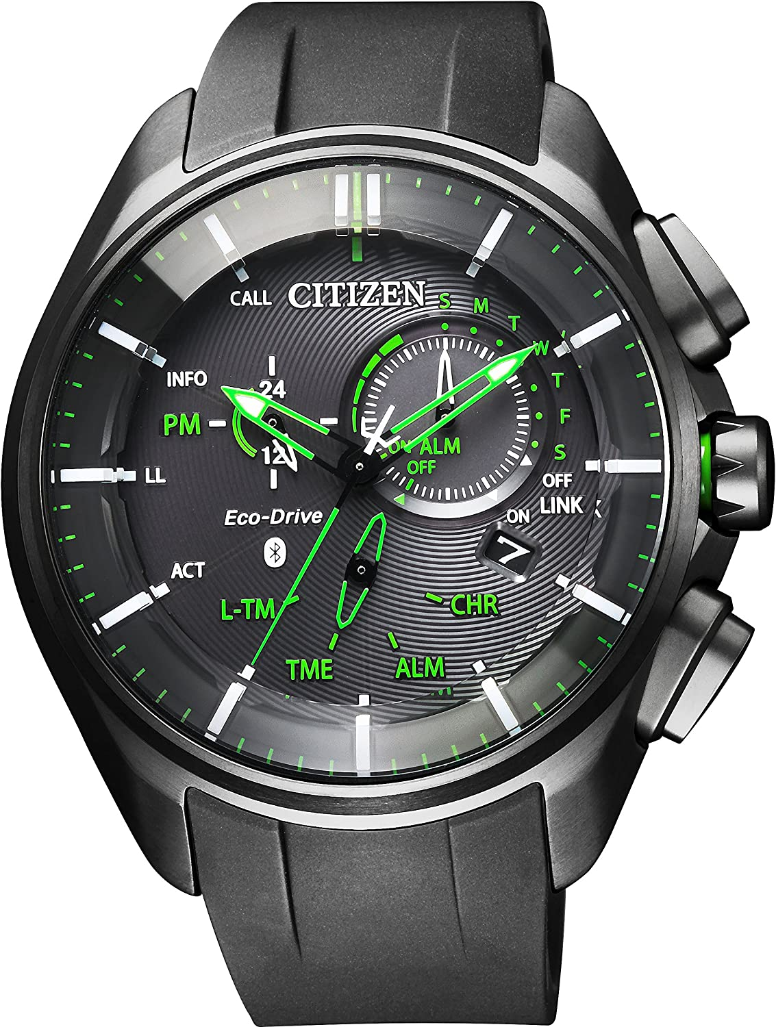 CITIZENCBZ1045-05E Bluetooth
