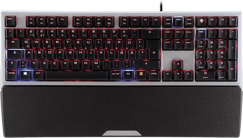 Techno 6.0 3.0 Le clavier