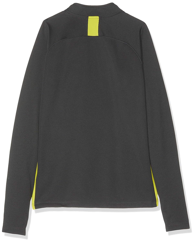 Ni/ños Nike B Nk Dry Acdmy Dril Top Long Sleeved t-Shirt