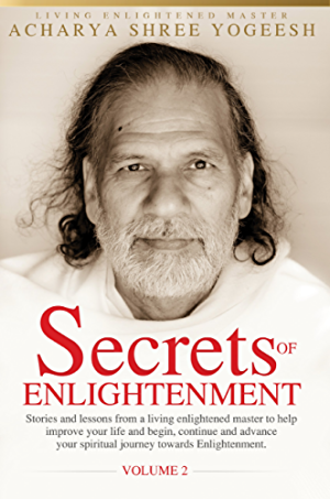 Secrets of Enlightenment; Vol. II