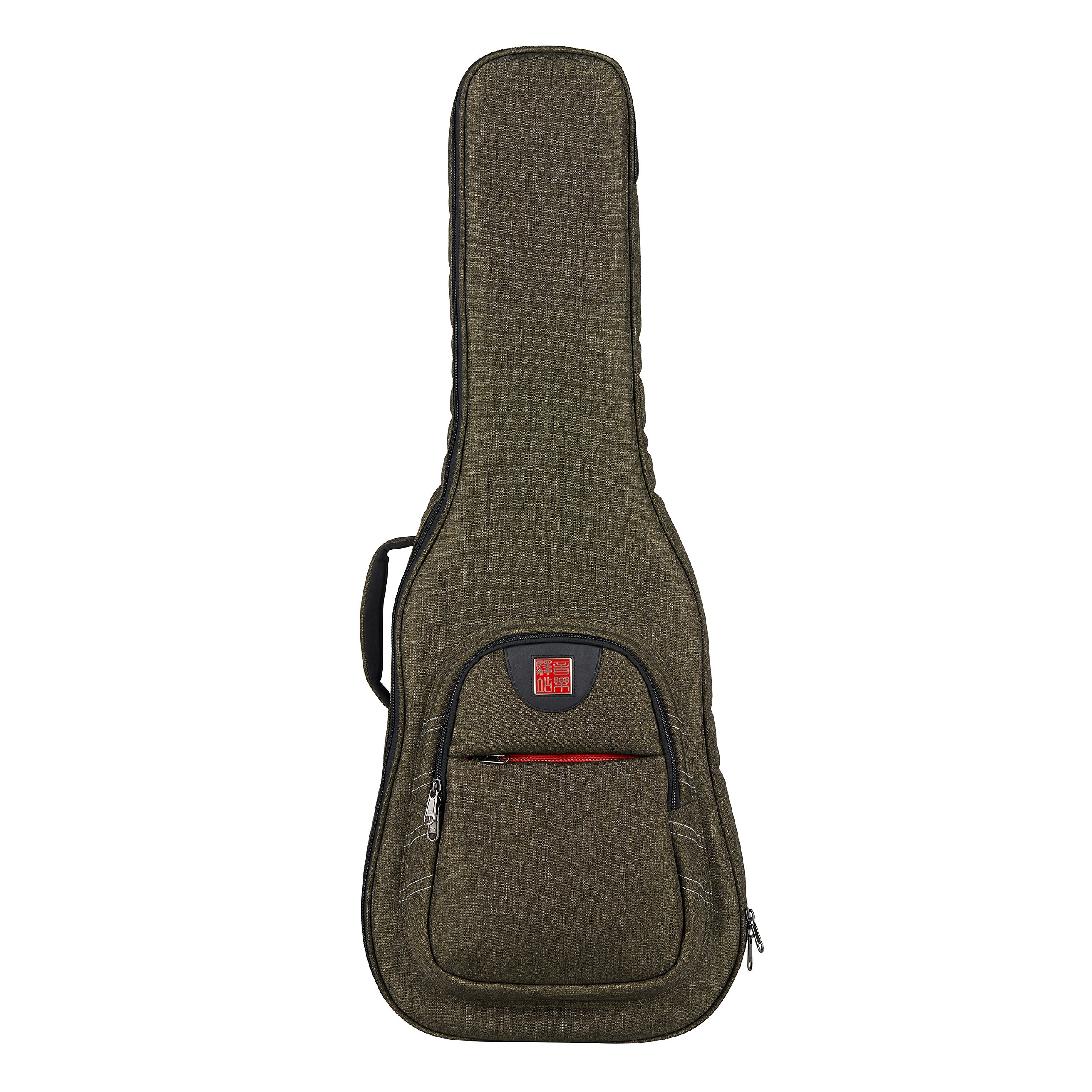 Best Rated in Electric Guitar Bags & Cases & Helpful Customer ...