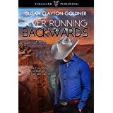 River Running Backwards: A Winston Radhauser Mystery: #9