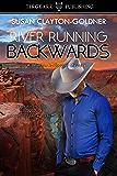 River Running Backwards: A Winston Radhauser Mystery: #9