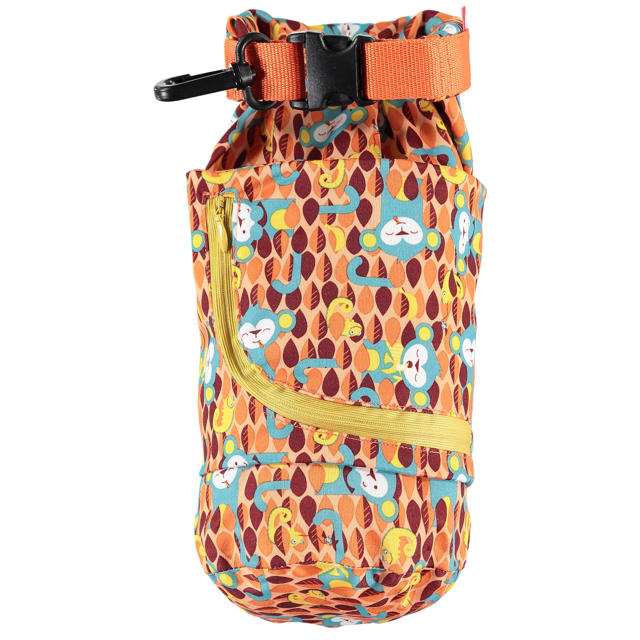 Pop-in Printed Stuff Sack, Ticky and Bert by Pop-in