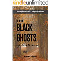 The Black Ghosts of Autumn