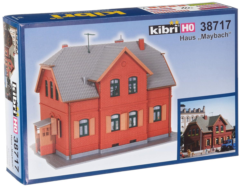 kibri 38718 H0 Haus Borsigstrasse