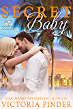 Secret Baby (The House of Morgan Book 2)