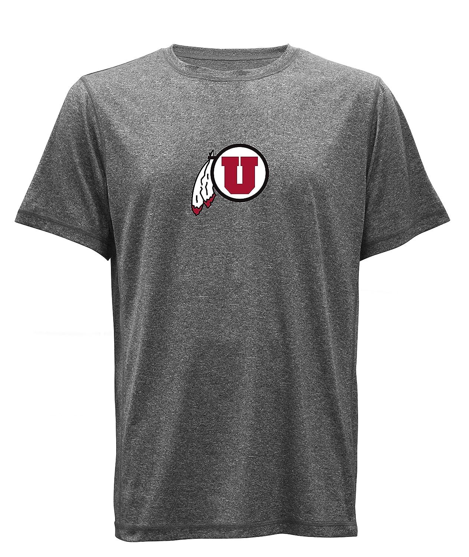 NCAA Compass Mens Paneled Short Sleeved Tee