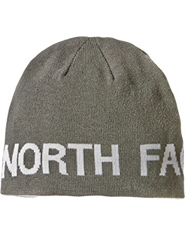 40b4a51b2467b THE NORTH FACE Reversible TNF Banner Beanie