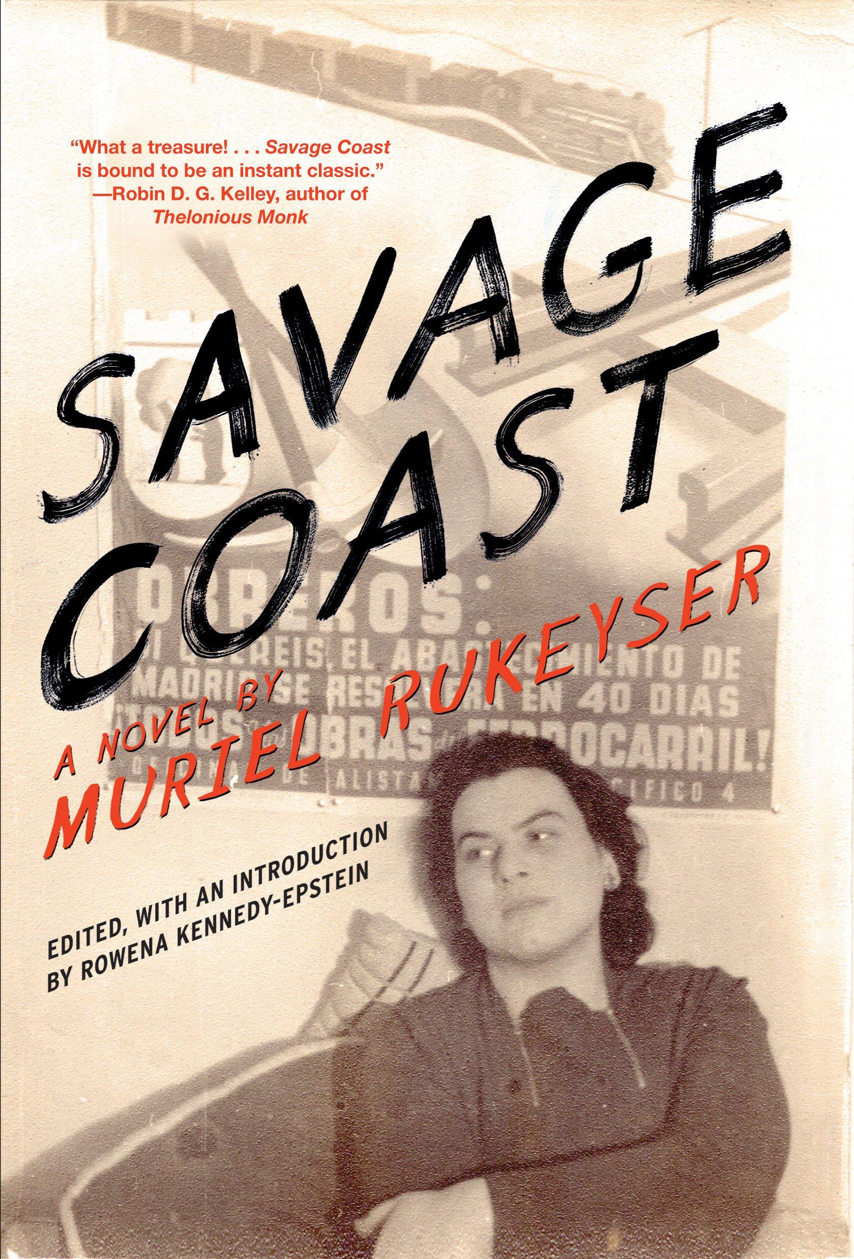 Download Savage Coast (Lost & Found Elsewhere) PDF