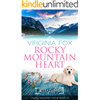 Rocky Mountain Heart (Rocky Mountain Serie 19)