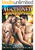 Auctioned To The Devil's Range