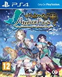 Atelier Firis: The Alchemist and the Mysterious Journey (PS4)
