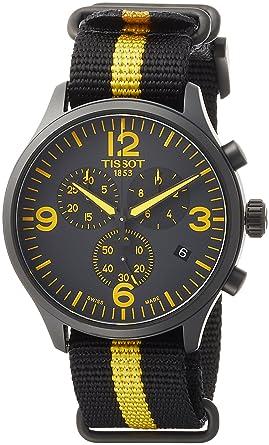 Tissot CHRONO XL TDF 2017 Q T116.617.37.057.00 Chronographe pour homme
