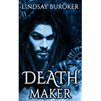Deathmaker (Dragon Blood Book 2)