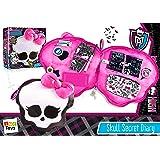 IMC Toys - 870611 - Peluche - Coussin Secret Monster High - New