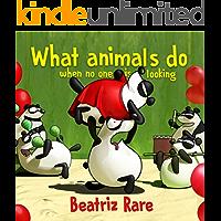 What Animals Do