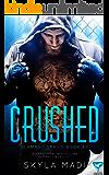 CRUSHED (Slammed Series Book 2)