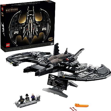 LEGO 1989 Batwing Set 76161