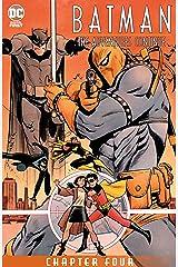 Batman: The Adventures Continue (2020-) #4 Kindle Edition