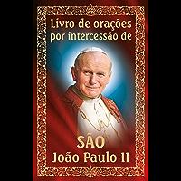 Livro de orações por intercessão de São João Paulo II