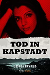 Tod in Kapstadt (Kindle Single) (German Edition) Kindle Edition