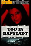 Tod in Kapstadt (Kindle Single)