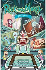 Rick and Morty Presents Vol. 2 Kindle Edition