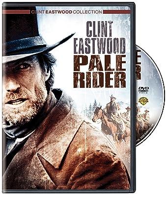 Amazon com: Pale Rider: Michael Butler, Dennis Shryack