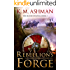 Rebellion's Forge (The Blood of Kings Book 3)