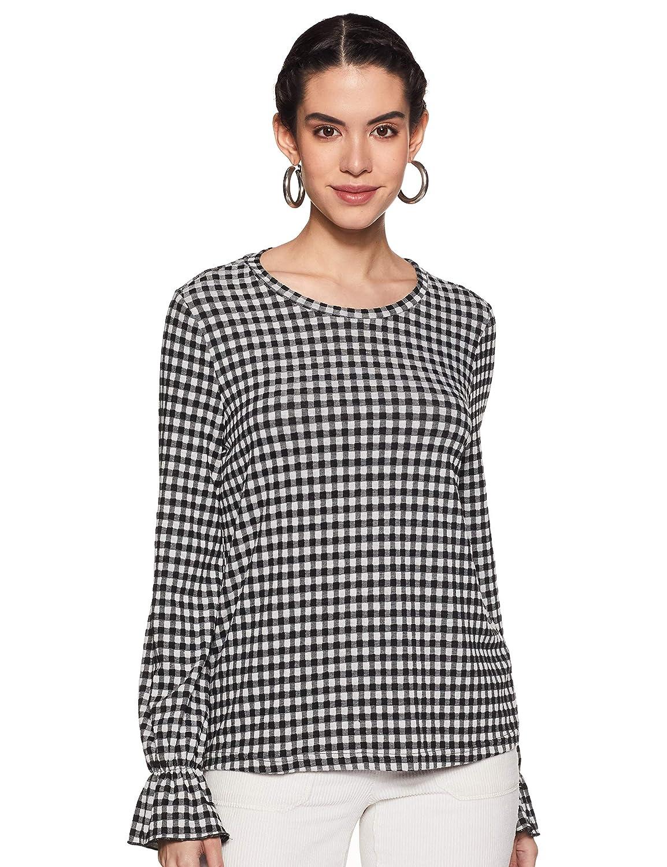 Vero Moda Vmtiia LS Top suéter para Mujer