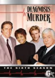 Diagnosis Murder:Sixth Season