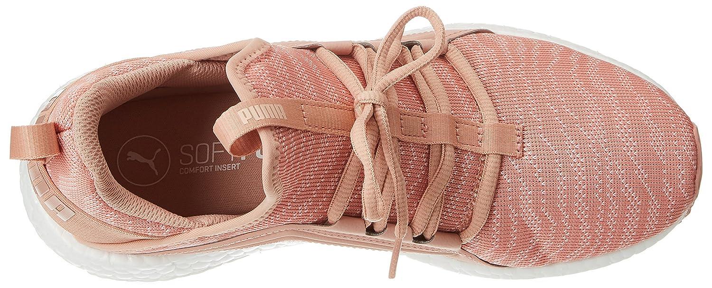 Puma Damen Mega Cross-Trainer NRGY Zebra WN's Cross-Trainer Mega Pink (Pearl-peach Beige) 507546
