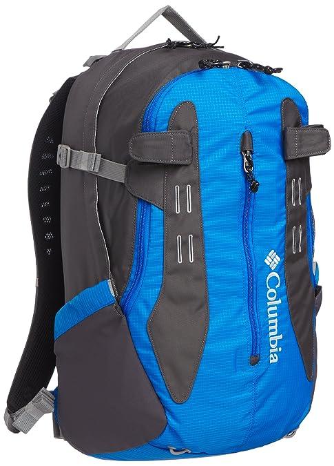 Columbia Silver Ridge - Mochila, tamaño único, color azul: Amazon.es: Deportes y aire libre