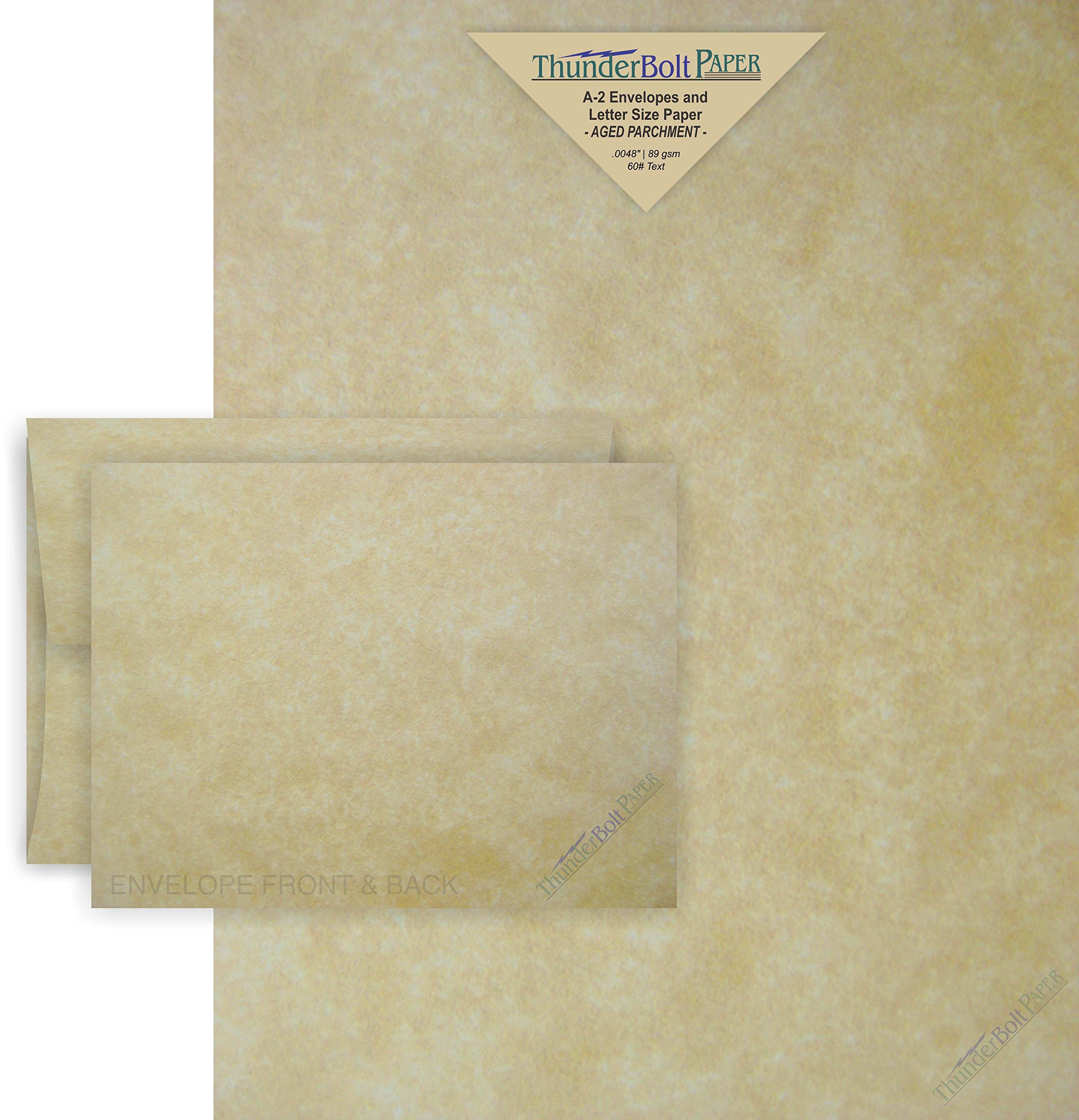200 Old Age Parchment 65lb Cover Paper Sheets 4 X 6 Inches Cardstock Weight Colored Sheets 4 X 6 Printable Parchment Semblance by The Pulp Process Photo|Card|Frame Size 4X6 Inches