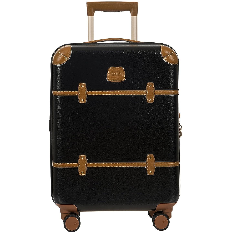 [ブリックス] スーツケース BELLAGIO ベラージオ 機内持込可 保証付 36L 55cm 3.2kg BBG28301 B01I69GE6K ブラック
