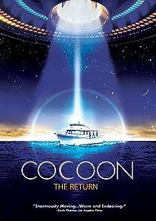 Amazon.com: Cocoon: Don Ameche, Wilford Brimley, Hume Cronyn ...