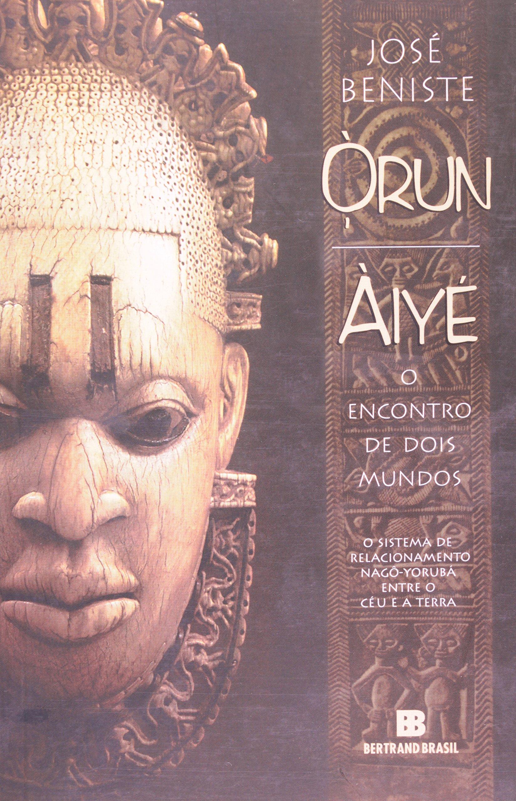 livro orun aye