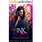 InkBorn (InkHaven Academy Book 2)