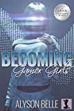 Becoming Gamer Girls: A 4-Book Gender Swap TG Romance Bundle