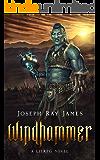 Windhammer: A LitRPG Novel