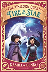 Fire in the Star (The Unicorn Quest Book 3) Kindle Edition