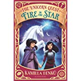 Fire in the Star (The Unicorn Quest Book 3)