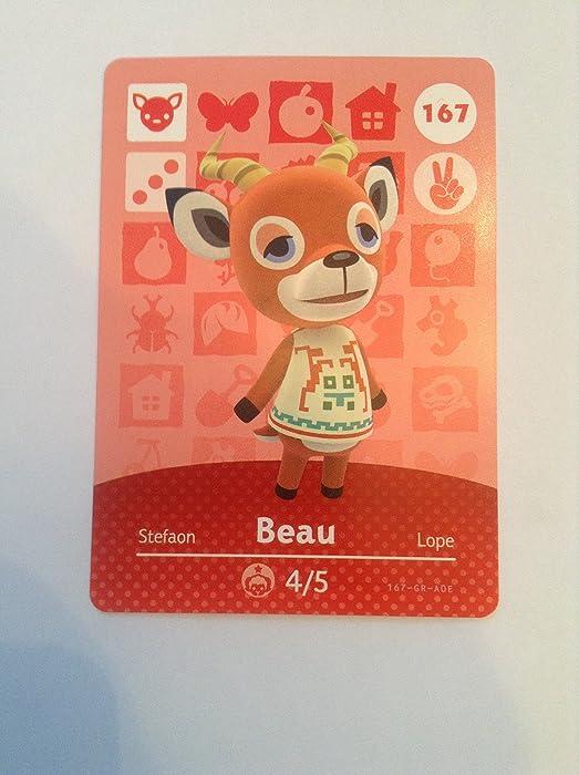 Top 8 Animal Crossing Happy Home Designer Amiibo Cards