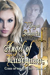 Angel of Lusignan (Curse of the Lost Isle Book 8)