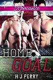Home Goal (Gay Footballer Romance Book 1)