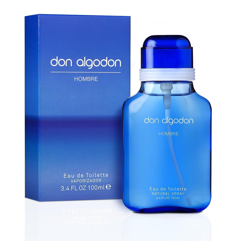 DON ALGODON HOMBRE 100 VPO (LOTE)