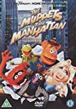 Muppets Take Manhattan [DVD]