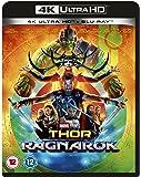 Thor Ragnarok [Italia] [Blu-ray]